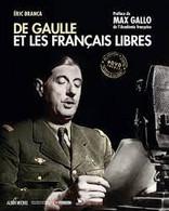 De Gaulle Et Les Français Libres - (1 Dvd) - Eric Branca - War 1939-45