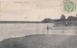 CHIMAY / VIRELLES / LE LAC  1910 - Chimay