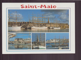 SAINT MALO 35 - Saint Malo