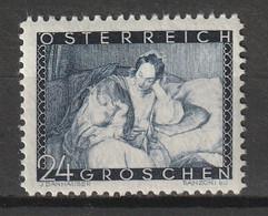 Österreich, Austria  1935  Mi.597** MNH Postfrisch - Unused Stamps