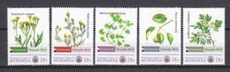 Micronesia 2012 - MNH Set - PLANTS - FLOWERS - FLORIADE NETHERLANDS Set 3 - Sonstige