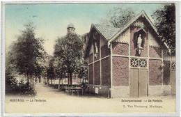 Scherpenheuvel-Zichem - Montaigu - La Fontaine - De Fontein - Gekleurd - L. Van Vinckeroy - Scherpenheuvel-Zichem