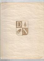 13 06 A//  WILLEBROEK: 100 JAAR ETABL.DE NAEYER  1960     PRACHTIG TIJDSBEELD!!! - Unclassified