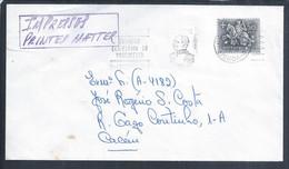 Flâmula Dos 100 Anos Do Nascimento Do Marechal Carmona Circulada Em 1969. Óscar Carmona. - Covers & Documents