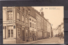 Diest  Botermarktstraat / ( + Fr. ) - Diest