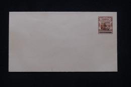 MAURICE - Entier Surchargé, Non Circulé - L 100188 - Mauritius (...-1967)