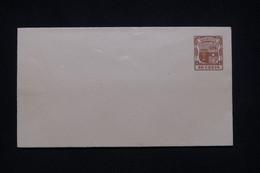 MAURICE - Entier Postal, Non Circulé - L 100189 - Mauritius (...-1967)
