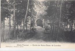 ALLAIN / TOURNAI / LA GROTTE - Doornik