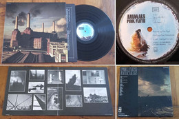 """RARE French LP 33t RPM (12"""") PINK FLOYD (1977) - Rock"""