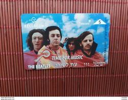 P 376 The Beatles  602 L (Mint,Neuve )  Rare - Without Chip