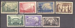 Ru0  -  Russie  :  Yv  1467-73  (o) - Gebruikt