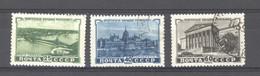 Ru0  -  Russie  :  Yv  1541-43  (o) - Gebruikt