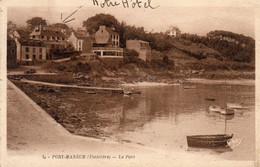 Port-Manech. Le Port. - Otros Municipios
