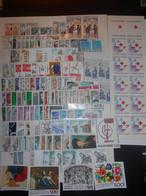 France Collection, Timbres Pour  Affranchissement Ou Collection Faciale 227 Francs ( Environ 34 Euros ) - Sammlungen