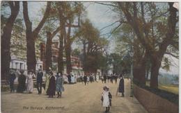 The Terrace - Richmond - 1918 - Animée - Other