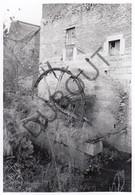 FALLAIS  Molen / Moulin - Originele Foto Jaren '70  - Moulin De Fallais (Q307) - Braives
