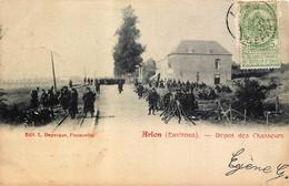 Belgique - Arlon - (Toernich ) - Repos Des Chasseurs - Arlon