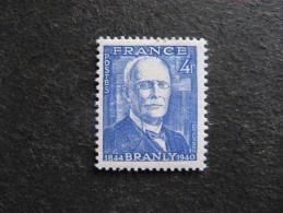 TB N° 599, Neuf XX. - Unused Stamps