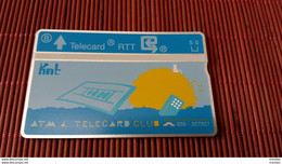 P 8 Kat 1 Telecard Club 004 G(Mint Neuve ) Only 1000 Ex Made Rare ! - Without Chip