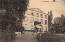 Wausoul - Wanzoul - Wanze - Le Château - Kasteel - Wanze