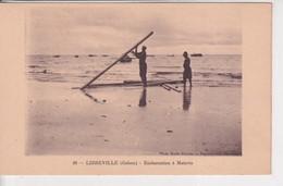 GABON(LIBREVILLE) TYPE - Gabon