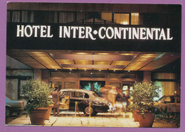 BMW Serie 3 E21 Rolls Royce Silver Cloud  - DÜSSELDORF - Hotel Inter-Continental - Toerisme