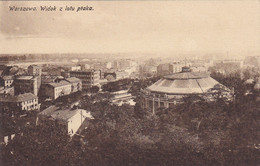 Warszawa.View From Air. - Polonia