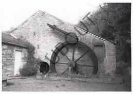 HARZE Molen / Moulin - Originele Foto Jaren '70  - Vieux Moulin  (Q321) - Aywaille