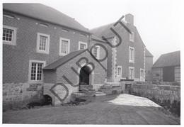 HUCCORGNE Molen / Moulin - Originele Foto Jaren '70  - Moulin De Huccorgne  (Q308) - Wanze