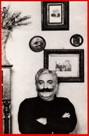 11212 Ramaz Chkhikvadze People's Artist Of The Georgian SSR Of Georgia Georgian Actor Movie Theater 1981 USSR Soviet - Theater