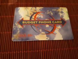 Prepaid Belgium Budget Phone 500 BEF Used Rare - [2] Prepaid & Refill Cards