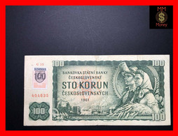 Slovakia  100 Korun  1993  P. 17 VF - Slovacchia