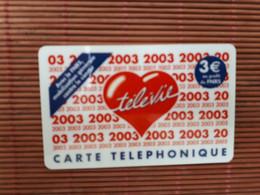 Sratch & Phone (Mint,Neuve) 01/012004 Rare - [2] Prepaid & Refill Cards