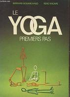 Le Yoga Premiers Pas  +++BE+++ LIVRAISON GRATUITE+++ - Unclassified