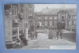 5054/Séminaire De FLOREFFE- La Cour Verte - Floreffe