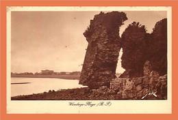 A434 / 359 64 - HENDAYE PLAGE Vestiges De L'enceinte Fortifiée - Unclassified