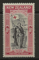 New Zealand, 1946, SG 675, MNH - Unused Stamps
