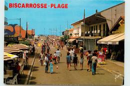 40* BISCARROSSE PLAGE   CPM(10x15cm)                       MA46-0438 - Biscarrosse