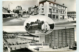69* VILLEURBANNE    CPSM(10x15cm)   MA48-0927 - Villeurbanne