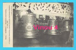CPA  GERMENAY Bénédiction Des 3 Cloches 21 Août 1932 - Nièvre Communauté De Communes Annay-Brinon-Corbigny - Other Municipalities