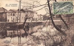 52-SAINT DIZIER-N°335-F/0157 - Saint Dizier