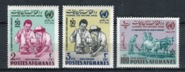 Afganistan 1964. Yvert A52K-M ** MNH - Afghanistan