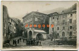 Postale Chiavari Proprieta Ducci Giobatta Piazza Vittorio Emanuelle Pignone La Spezia Liguria Italia - La Spezia