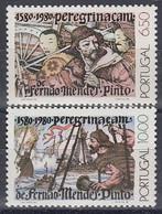 PORTUGAL 1496-1497,unused - Unused Stamps