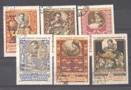 Ru0  -  Russie  :  Yv  1900-03B  (o) - Gebruikt