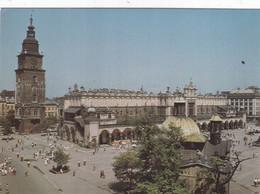 QN - Lote 14 Cartes - POLAND - Krakow - 5 - 99 Postcards