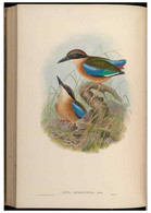 Reproducción/Reproduction 48630023543: Birds Of Asia / By John Gould.. London :Printed By Taylor And Francis, ... - Sonstige