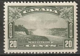 Canada 1935 Sc 225  MH* - Ungebraucht