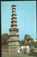 Corea - Circa 1970 - Postcard - Seoul - Pagoda - A1RR2 - Corea Del Sud