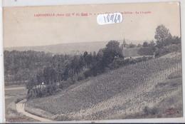 LANDREVILLE- COTEAU SAINTE-BELINE- LA CHAPELLE - LES VIGNES - Essoyes